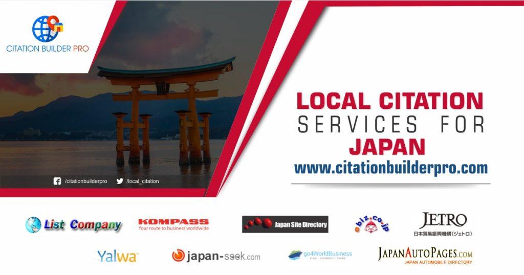 Japan-local-citation-service