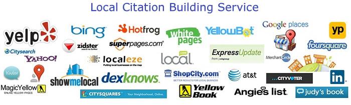 local-citation-building