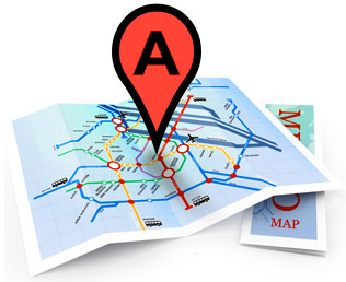 map-with-pin