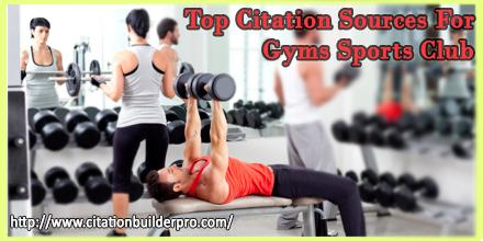 Gyms-Sports-Club