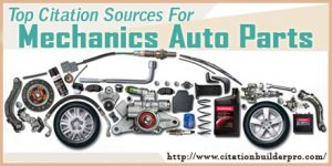 Mechanics-Auto-Parts