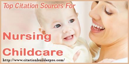 Nursing-Childcare