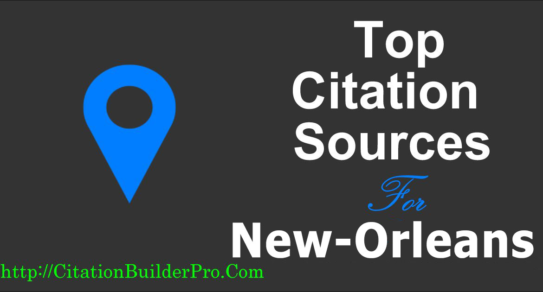 Local Seo Citation Builder