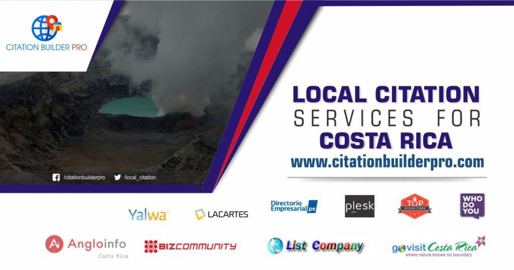 Costa Rica-local-citation-service