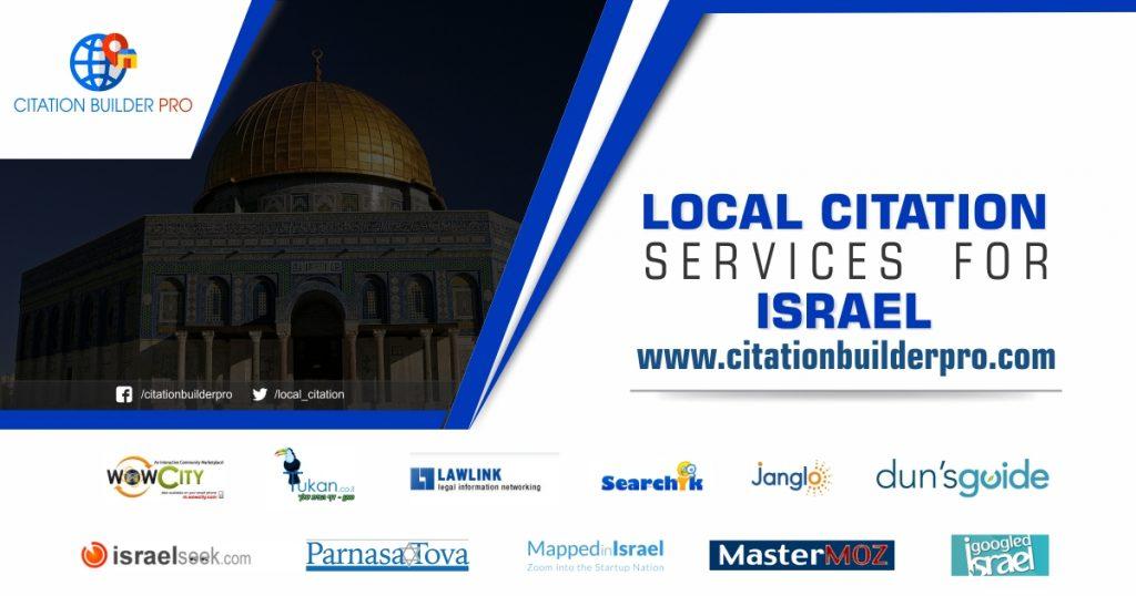 Israil-local-citaton-service