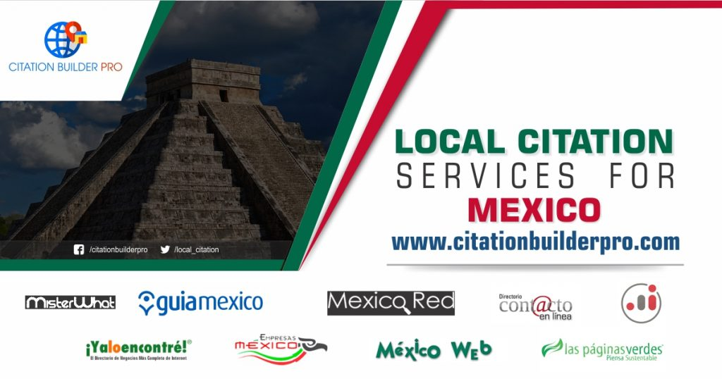 Mexico-local-citation-service