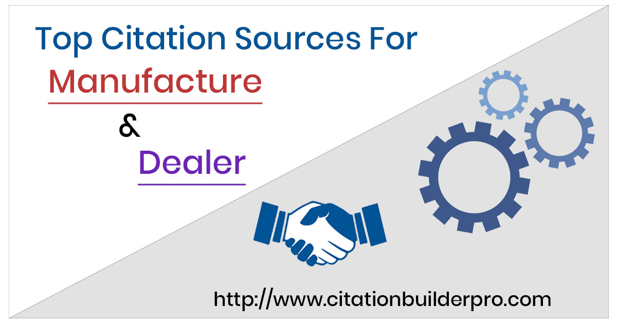 Top-citation-sources-for-manufacture-dealer