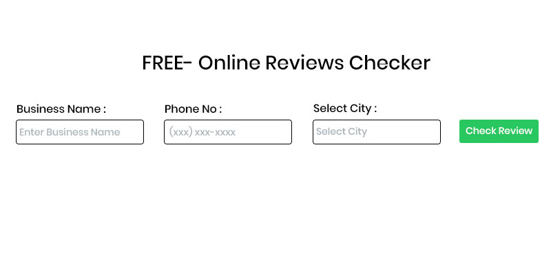 online-review-checker