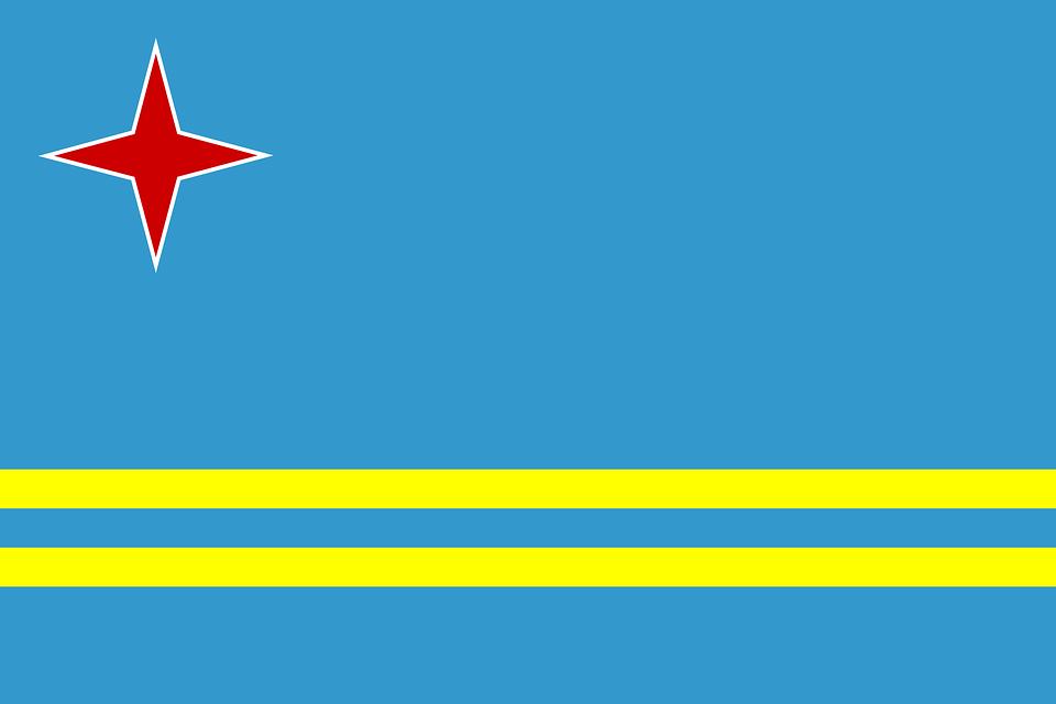 aruba-flag