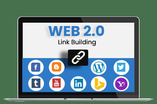 web 2.0-link building